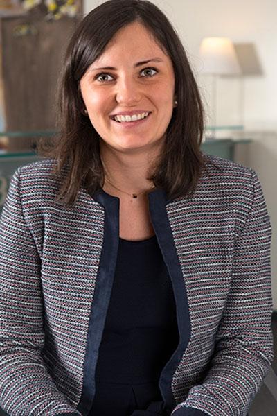 Equipe Aurelie Grenot Bremens Associes Notaires Femme Collaborateur Promotion Immobiliere