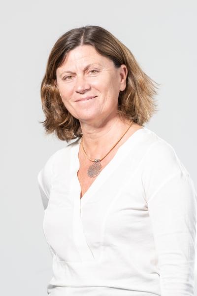 Marie Laure Frecon