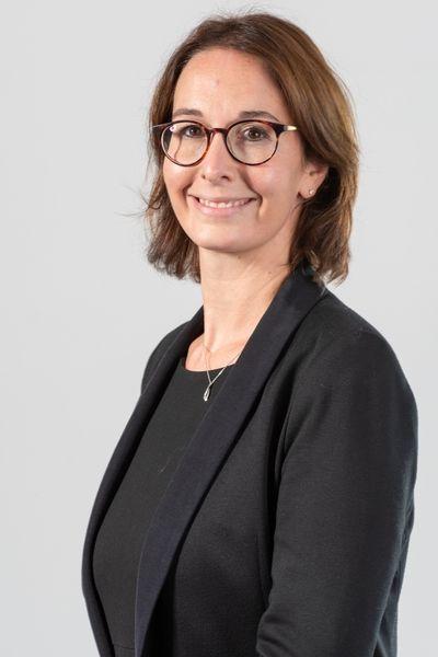 Sandrine Jacquemin Van Gorp