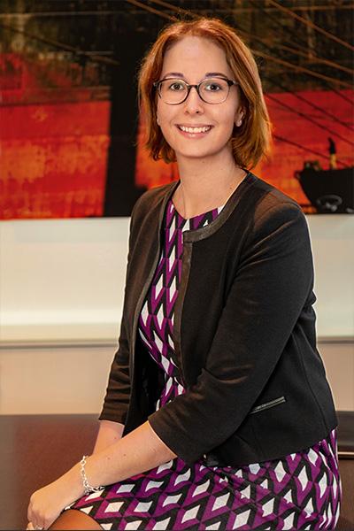 Sandrine Jacquemin
