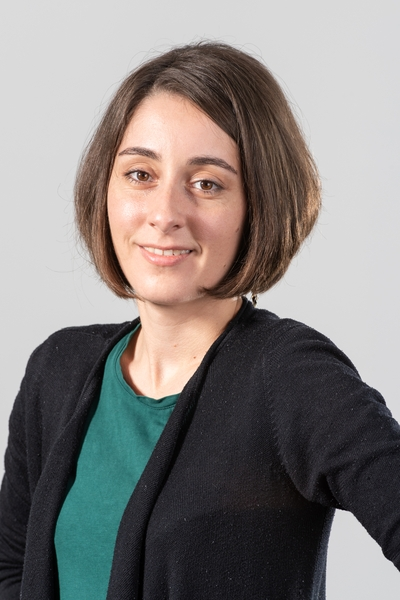 Amandine HOANG