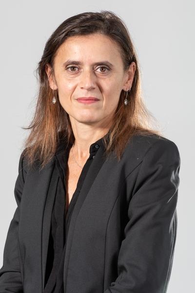 Christine ROZIER