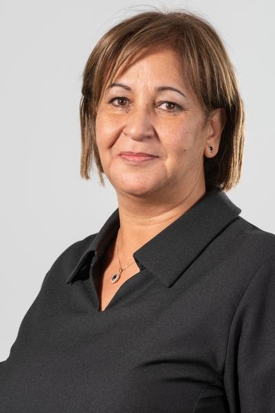 Samia RABAHI