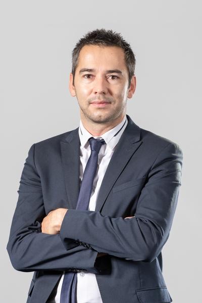 Mathieu SIGAUD