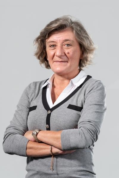 Nathalie JACQUET