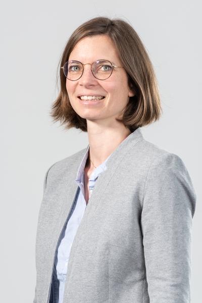 Marie-Amandine CHAPOT