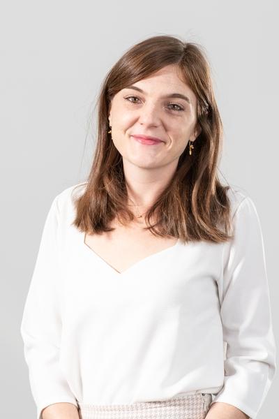 Mélina MATHON
