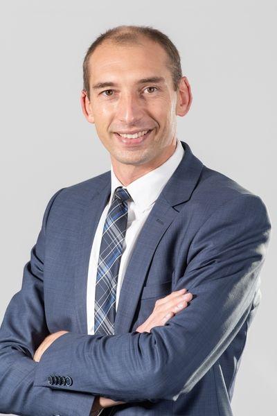 Marc VAN GORP