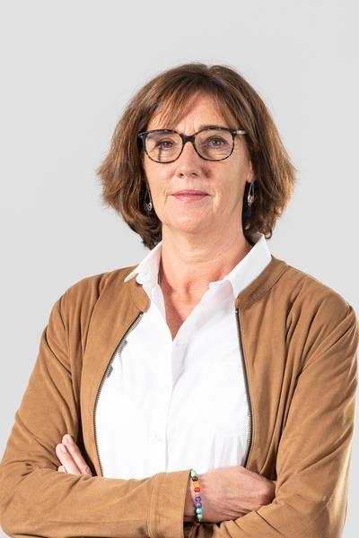 Nathalie LUQUET
