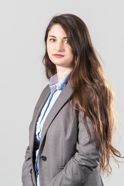 Anaïs BRUNET