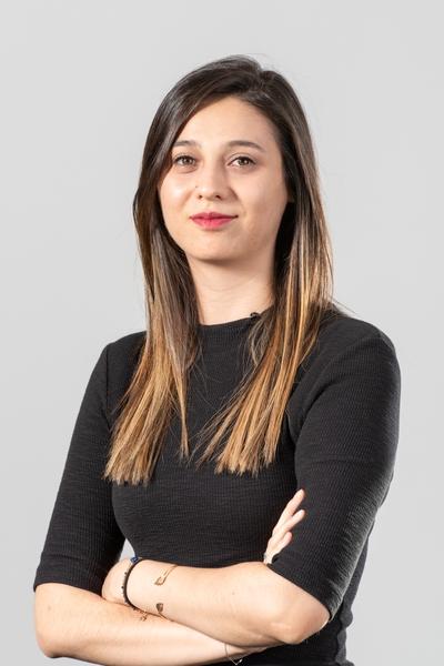 Seyma KARABULUT