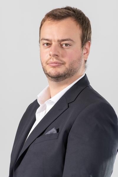 Jérôme BOUFFORT