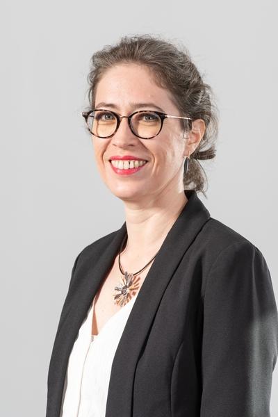 Dorothée GONCALVES