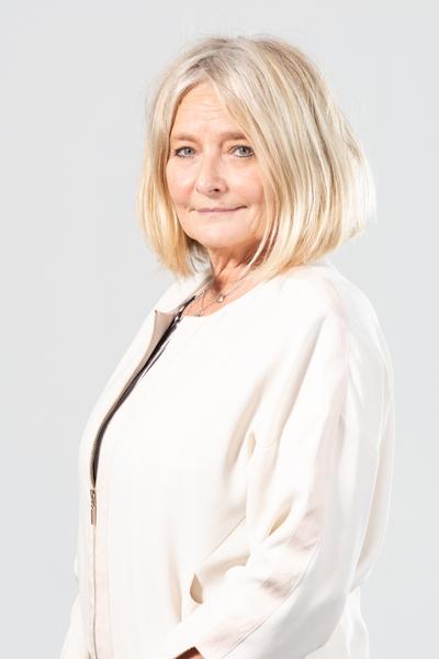 Nadine Bondie Lange